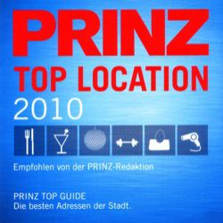 Top Location 2010