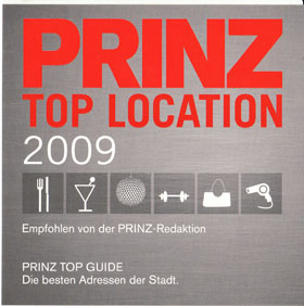 Top Location 2009