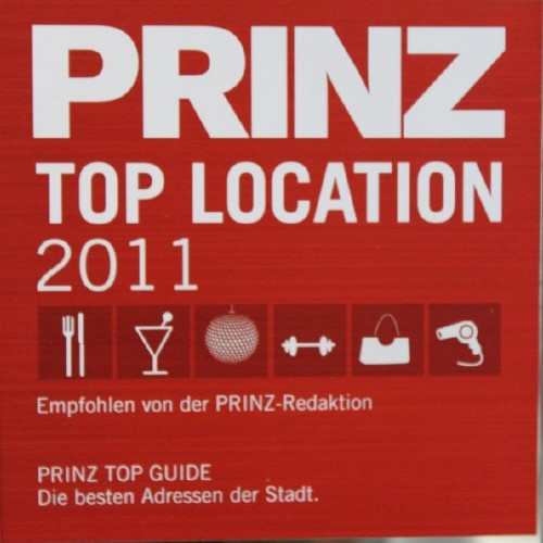 Top Location 2011